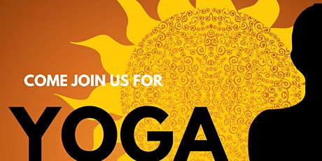 All Levels-Vinyasa Yoga tickets