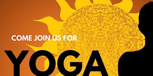 All Levels-Vinyasa Yoga