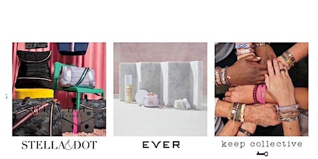 January Stella and Dot Family of Brands Launch tickets