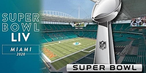 Super Bowl 2020 - Redwood Luxe