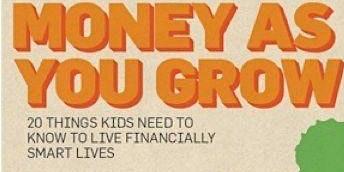 Purdue extension Vanderburgh presents financial literacy for kids