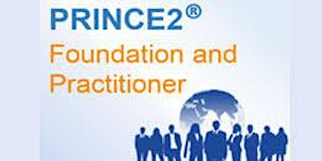Prince2 Foundation & Practitioner Certification 5days Training in Perth tickets