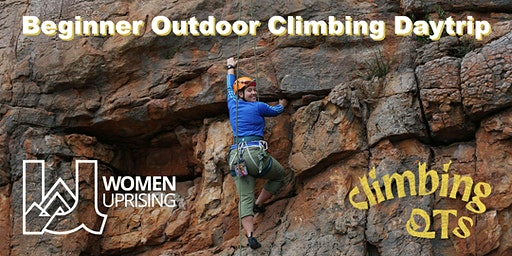 Beginner Outdoor Climbing Daytrip