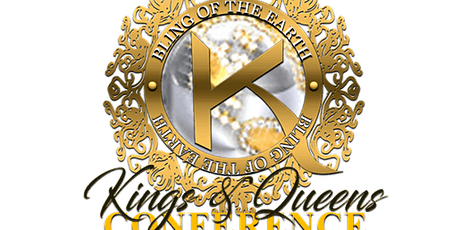 The Bling of the Earth Kings & Queens Conference tickets