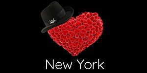 """New York City - """"RAW"""" The Punany Poets' Valentine's in..."""