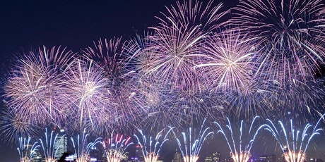 Australia Day Sydney Harbour 2020 Celebrations with Latino Show & Fireworks tickets