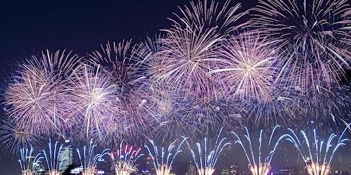 Australia Day Sydney Harbour 2020 Celebrations with Latino Show & Fireworks