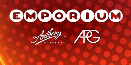No Requests: DJ Showcase Emporium Arcade tickets