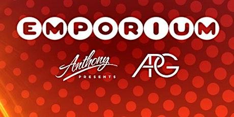 No Requests: DJ Showcase & Battle Emporium Arcade tickets