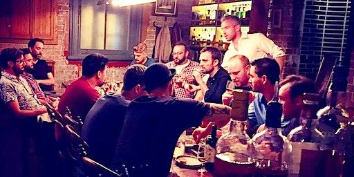 Whiskies of the World Masterclass