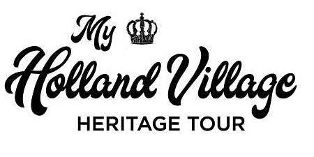 My Holland Village Heritage Tour (19 April 2020)