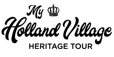 My Holland Village Heritage Tour (18 April 2020) tickets