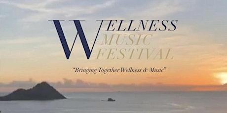 Wellness Music Festival tickets
