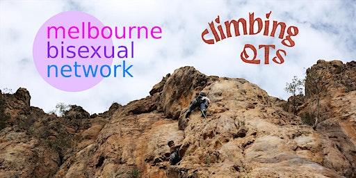 ClimbingQTs x Melbourne Bi Network