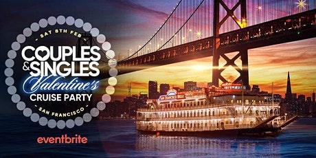 Valentine's Couples & Singles Cruise Party tickets