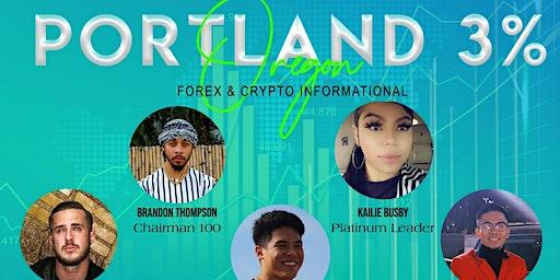 Portland 3%