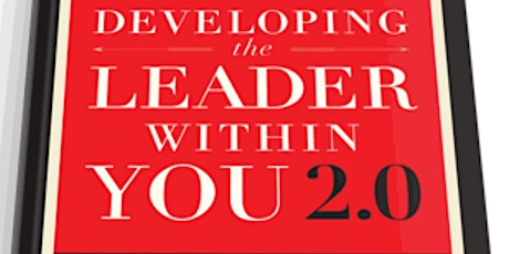 EBBC Luxembourg - Developing the Leader Within You 2.0 tickets