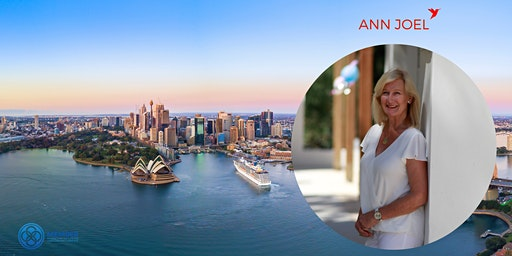 A 'Current of Love' Energy Healing Event - Sydney