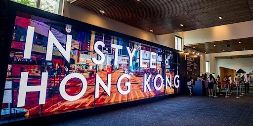 In Style • Hong Kong - Manila