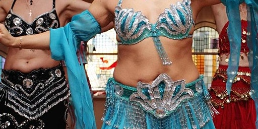 Beginner Belly Dance with Ana Nephilim
