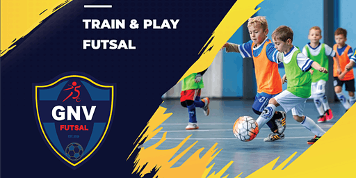 Youth Indoor Soccer & Futsal