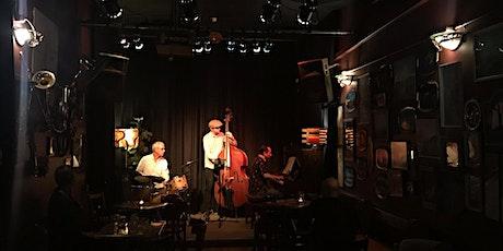 Jazz Orbit tickets