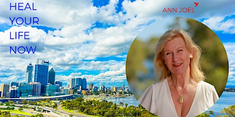 Current of Love - Deep Energy Healing Event Perth tickets