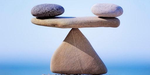 Max Meditation Systems™  - Mid Week Mindfulness