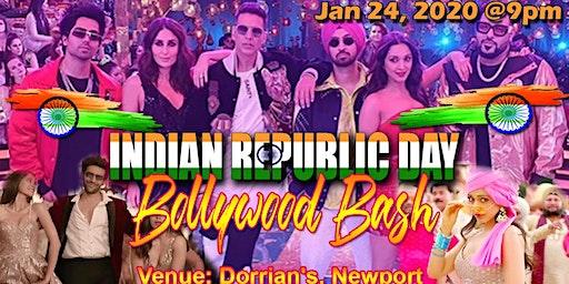 Salute India - Republic Day Bollywood Bash