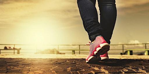 Resolution Revolution: make your new healthy habit stick!