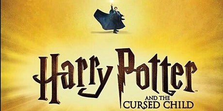 Harry Potter On Broadway - Free for Children! tickets