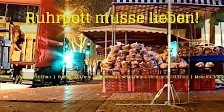 Nordstadt-KULTour - mit Fritze Brinkhoffs Tickets