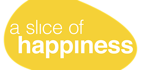 W3RT/A Slice of Happiness Wellbeing Programme - Watford tickets