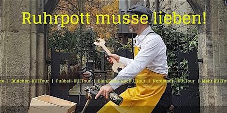 Bier & Stahl - RadKULTour mit Fritze Brinkhoffs Tickets