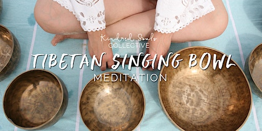 Tibetan Singing Bowl Meditation - Seacliff Park