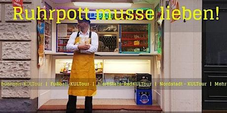 Büdchen KULTour mit Fritze Brinkhoffs Tickets
