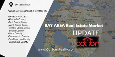 Bay Area Real Estate -Which Neighborhood is right for you? billets