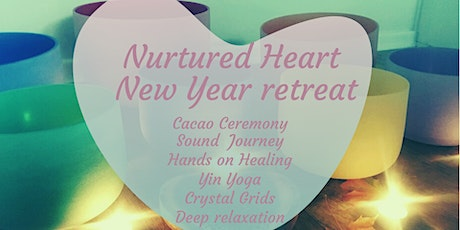 Nurtured Heart New Year Retreat tickets