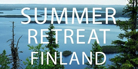 Radical Honesty Summer Retreat | Finland tickets