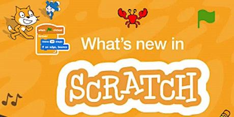 CoderDojoRoma a Matemù Scratch #Inventamondo 11 gennaio 2020 biglietti