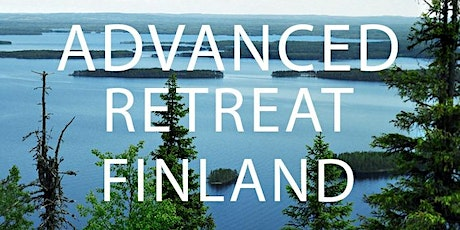 Radical Honesty Advanced Retreat | Finland tickets
