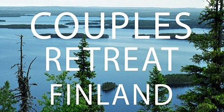 Radical Honesty Couples Retreat | Finland tickets