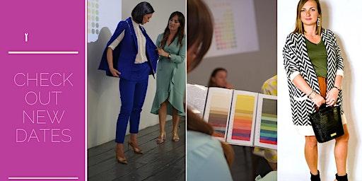 Style it UP! fashion workshop