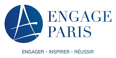 Engage Paris 2021 tickets