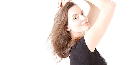 Shape your Face! Face Yoga Konturenlifting Workshop