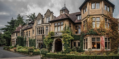 Macdonald Frimley Hall  Hotel & Spa Wedding Open Evening tickets