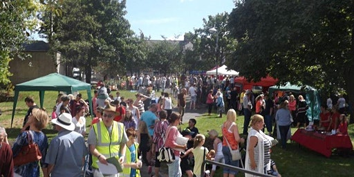 Crawcrook Fair 2020 - 1 August 2020