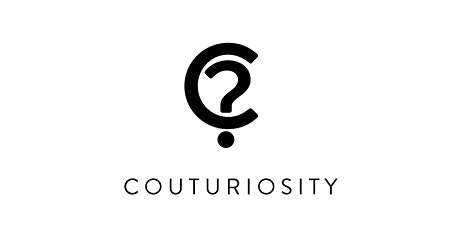 Couturiosity showcasing their  S/S 20 Couture Collection 'Indigo Child' tickets