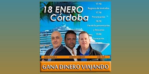 Presentación Club De Cruceros De Lujo