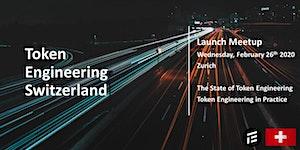 Launch of Token Engineering Switzerland: An...
